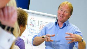 Practical Leadership Course
