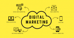 Start digital marketing agency from home